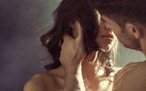 Voller Selbstliebe trägt man eine göttliche Energie in sich, und daraus ergibt sich wie von selbst ein neuer Zugang zur Sexualität.