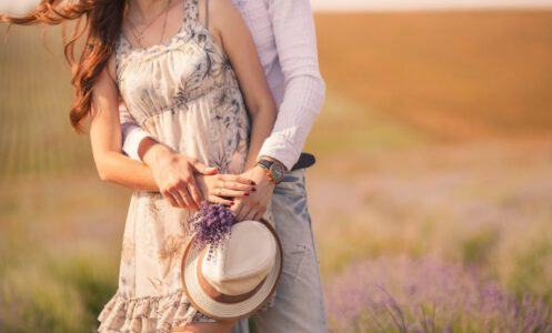 Seelenpartner- eine besondere Liebe